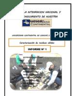 _informe de Gestionde Residuos