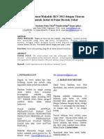 Format Paper SKN2012