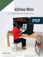 Brochure Mini