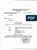 Key_Objection to Summary Judgment