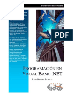 Programacion Visual Basic NET - Eidos