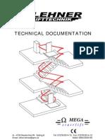 Omega - Technical Documentation Manual