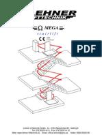 Omega - Dimension Sheet