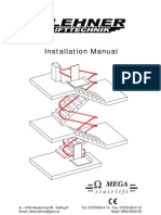 Omega - Installation Manual