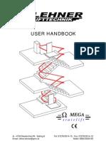 Omega - User Handbook