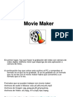 Tutorial Movie Maker