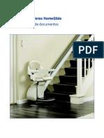 HomeGlide Documento Control