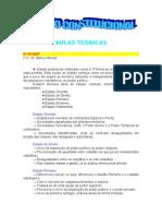 AULAS_TEORICAS - 1.º Sem