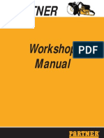 Partner Workshop Manual