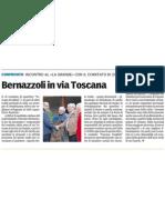Incontro con i citatdini di via toscana-gazzetta di Parma-24/04/12