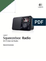 Manual Radio