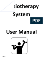 User Manual(JAD4)
