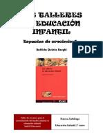 LOS TALLERES EN EDUCACIÓN INFANTIL