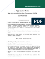 Application COKAQ9400