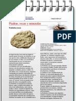Fosforita-piedras rocas, minerales-nº7