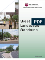 Streest Landscaping Manual