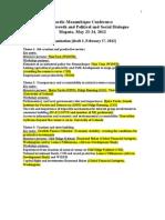 Programme 3 Draft 17 Feb 2012[1]