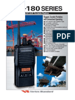 VX-180 Brochure & Spec Sheet2
