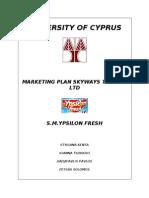 Marketing _project (1)