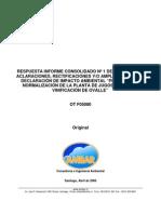 JUCOSA - Normalización planta de jugos