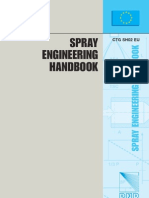 Engineering Handbook Spray Nozzles
