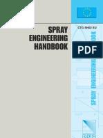 Engineering Handbook Spray Nozzles