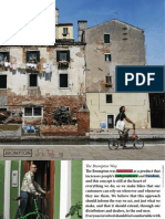 bikes - brompton brochure 2009