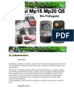 Manual Mp15 Mp20 Q5 by Www.freedownloadsilmar.tk