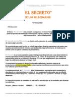 """""""EL SECRETO"""" DE LOS MILLONARIOS  Jesus Hernandez"""