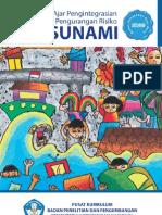 Kemdiknas SCDRR Modul Ajar Pengintegrasian Pengurangan Risiko Tsunami SD