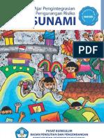 Kemdiknas SCDRR Modul Ajar Pengintegrasian Pengurangan Risiko Tsunami SMP