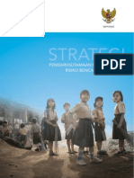 Kemdiknas SCDRR Strategi Pengarusutamaan Pengurangan Risiko Bencana Di Sekolah