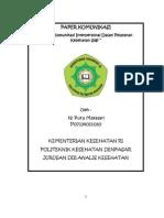 Paper Komunikasi Mayasari
