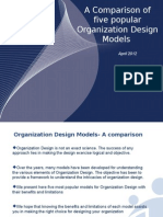 OD Models