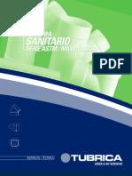 SANITARIO TUBRICA