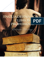 La Encuadernadora de Libros dos (c1) [eBook 6''] - Belinda Starling