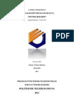Laporan Praktikum5 (Java)