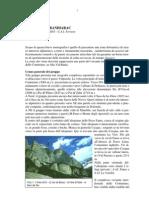 i Pilatri Del Bandierac - Monografia