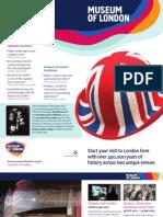 Overseas Leaflets 12-13