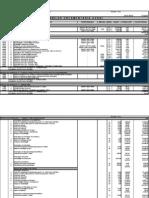 Orçamento Chafariz 3 níveis