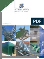 Steelway Utility Brochure