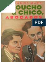 Hermanos Marx - Groucho y Chico Abogados