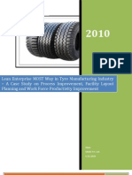 Tyre Industry_Case Study