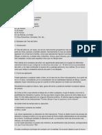 Manual Del Arbol