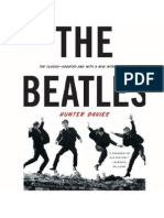 The Beatles - Uptaded Editon_ by Hunter Davis (2009)