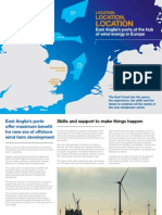 East Anglia's Ports - Delivering for Round 3