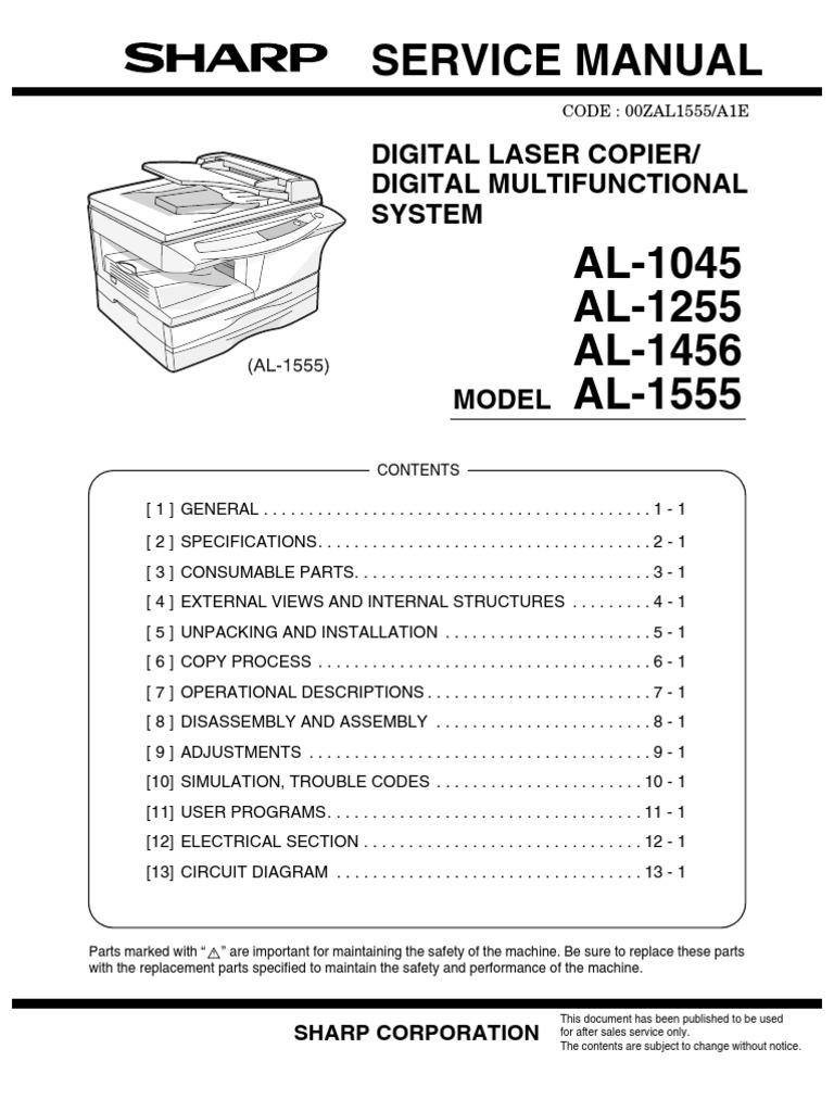 Al1555sm1 Image Scanner Microsoft Windows Circuit Diagram Of Mpl Laser Diode Driver