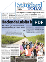 Manila Standard Today - April 25, 2012 Issue