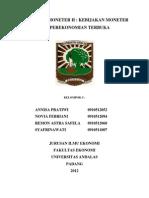 Tugas Kelompok Kebanksentral Penjelasan Slide 22 - 26