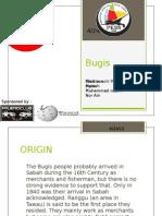Bug Is